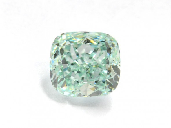 Natural Green Diamonds Guide: Prices, authenticity, history & more | Asteria Colored diamonds